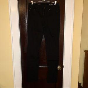 nwot jcrew tall reid skinny jean